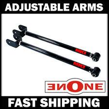 Mookeeh MK1 Rear Adjustable Lower Control Arms 92-98 E36 99-05 E46 03-08 Z4