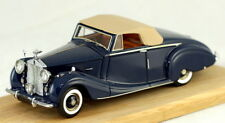 Rare 1/43 handbuilt CCC Rolls Royce Silver Wraith Mulliner WGC48 1949 MIB