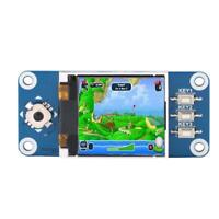 Portable 1.44inch LCD RGB Display for Raspberry Pi 2B/3B/Zero/Zero W ST7735S TOG
