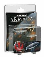 Rebel Transports Expansion Pack Star Wars Armada NIB FFG