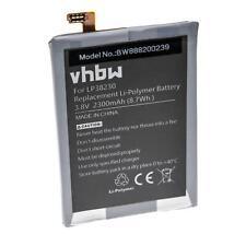 Batteria 2.3Ah Li-Po per HISENSE C1, C1M, LP38230