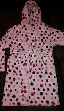 Bademantel Gr. 116, Handtuch,Mädchen,Baby,Kind,Bekleidungspaket