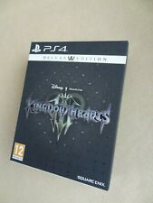 Kingdom Hearts 3 Deluxe Edition PS4 / NEW & SEALED / DISPATCHED FROM LONDON