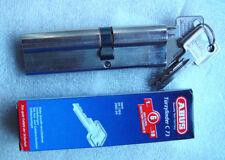 ABUS Profilzylinder 45/60 NEU mit 3 Schlüssel mit Not u.Gefahrenfunktion