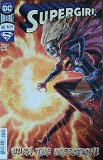 Supergirl #40 DC Comics