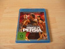 Blu Ray Prince of Persia - Der Sand der Zeit - 2011 - Jake Gyllenhaal