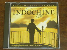 INDOCHINE (BOF) Bande originale du film- CD
