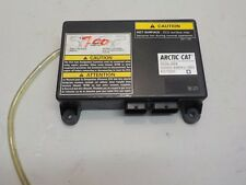 ARCTIC CAT ZR, ZL 600 ECU SQUARE 2001-2005 OEM 3006-668