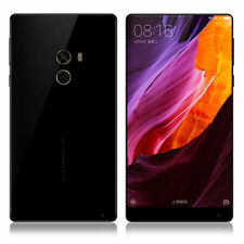 "Xiaomi Mi Mix Black 256GB 6.4"" 16MP 6GB RAM Android Phone By FedEx"