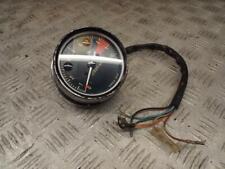 Honda SL350 MOTOSPORT SL350 K2 1972 Tachometer Rev Counter Clock 37240-340-008