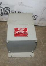 10 Kva Tierney Dry Type Transformer 208 240 Volt 1 Phase
