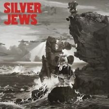 SILVER JEWS - LOOKOUT MOUNTAIN, LOOKOUT SEA NEW VINYL RECORD