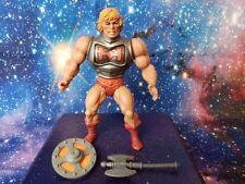 New ListingMasters of the Universe - Battle Armor He-Man - 1984 Motu Vintage