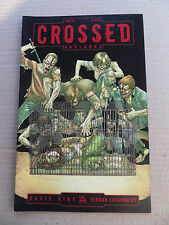 Crossed   Badlands 42.  Avatar  Press 2013 - VF