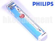 Philips PLUSLINE 500w R7S J78 R7 Linear Halogen Bulbs Security Lamp Flood Light