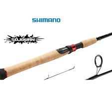Canne à Pêche Shimano Sojourn 180 cm 2/10 Gr en Carbone Spinning