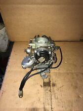 1981 Subaru H4 1595CC 2BBL Hitachi Carburetor DCP306