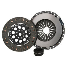 VW Passat Skoda Superb Audi A6 A4 Transmech Clutch Kit 3 Piece 230mm Diameter