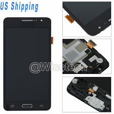 Full LCD Screen Touch Digitizer + Frame For Samsung Galaxy Grand Prime SM-G530