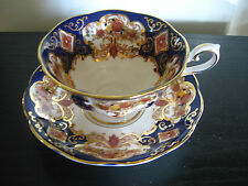 Royal Albert Heirloom China Cup & Saucer