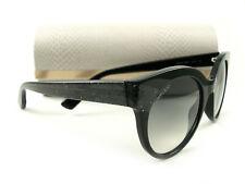 5773e4055ade Jimmy Choo Black Frame Round Sunglasses for Women for sale   eBay