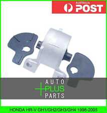 Fits HONDA HR-V GH1/GH2/GH3/GH4 1998-2005 - Left Hand Lh Engine Mount Auto