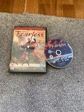 Fearless (DVD, 2006)
