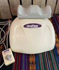 OXYFLOW MODEL 9864 TIMER CHI SWING CIRCULATION UNIT MAKE OFFER!!!