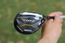 TaylorMade Golf Club RBZ 5 Hybrid 25* Stiff Utility Rescue Free Fast Shipping