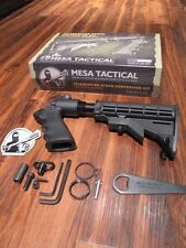 Mesa Tactical Stock Hydraulic Recoil Reduction Mossberg 500 Pistol Grip 6 POS