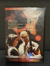 Natural Born Killers (Letterbox Edition, Director's Cut DVD)