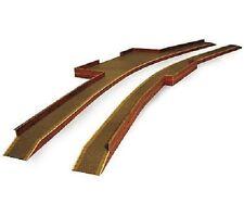 Metcalfe PN110 Card - Railway Station Platform (N) Railway Model