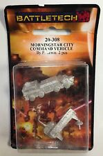 BattleTech Miniatures: Morningstar City Command Vehicle IMW 20-308