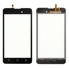 Reparación pantalla vidrio pantalla táctil para Wiko Sunny 2 plus LCD reparación negro