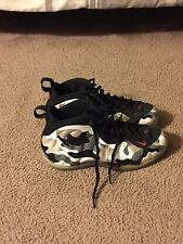 Nike fighterjet foamposites