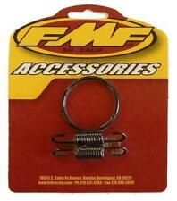 New FMF Exhaust O-ring Springs Kit RM 125 97-18 98 99 00 01 02 03 04 05 06 07 08