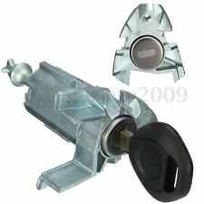 Left / Driver Side Door Lock Cylinder Barrel Repair Kit For BMW X5 E53 2000-2006