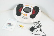 SEE NOTES Medical Foot Massager Machine Feet Legs Circulation Devices Using EMS