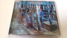 "ELYSIUM ""AUVERGNE CHANTS"" CD 15 TRACKS"