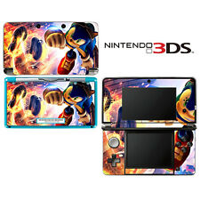 Vinyl Skin Decal Cover for Nintendo 3DS - Sonic The Hedgehog