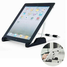 Tablet Stand Tablet Holder Angle Adjustable Universal for All Tablet ipad