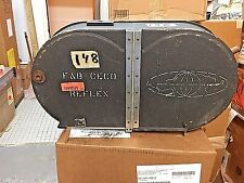 Mitchell 35mm BNC or BNCR Motion Picture Camera Magazine Blimp Housing