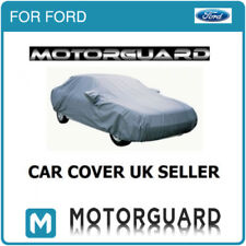 Fundas y lonas impermeable gris para coches Ford