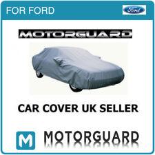 Fundas y lonas gris para coches Ford