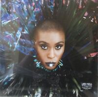 LAURA MVULA - The Dreaming Room ~ VINYL LP SEALED