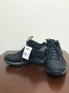 Mens Adidas Terrex Eastrail Mid Hiking Gore-Tex Boots Size 11.