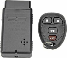DORMAN 13732 KEYLESS ENTRY REMOTE 05-12 G5 G6 MALIBU COBALT GRAND PRIX LACROSSE