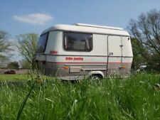 Eriba Pan Familia 3 Berth Caravan