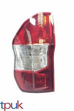 BRAND NEW FORD TRANSIT COURIER REAR LIGHT LAMP LENS RIGHT HAND SIDE RH 2014 ON