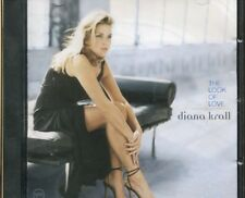 DIANA KRALL - THE LOOK OF LOVE - AUSTRALIAN TOUR EDITION - 2 CD's